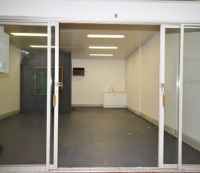 Twofold Arcade, 8/146 Imlay Street, Eden, NSW 2551