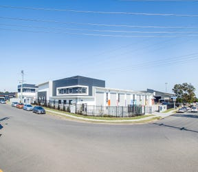 The Workstores Wakerley, 35 Ingleston Rd, Wakerley, Qld 4154