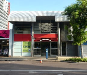 13 Knuckey Street, Darwin City, NT 0800