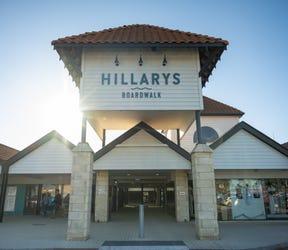 Hillary's Boardwalk, 58 Southside Drive, Hillarys, WA 6025