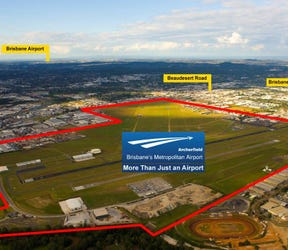 Warehouse - Archerfield Airport, Archerfield, Qld 4108