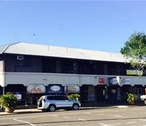 The Burdekin Hotel, 204 Queen Street, Ayr, Qld 4807