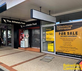 Shops 1 & 2, 84-86 Horton Street, Port Macquarie, NSW 2444
