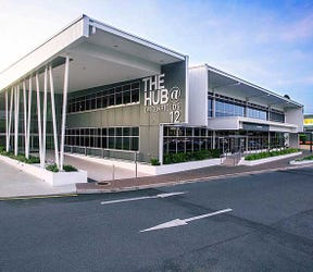 The Hub @ Greenfields, 12 Greenfields Boulevard, Mount Pleasant, Qld 4740