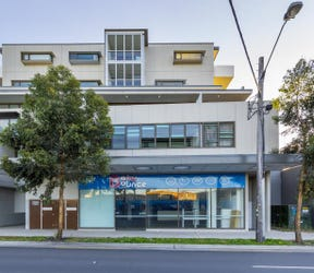 544 Pacific Highway, Chatswood, NSW 2067