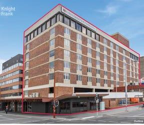 Hobart Midcity Hotel, 96 Bathurst Street, Hobart, Tas 7000