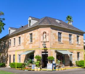 Shops 1 & 3, INN, 37 Alexandra Street, Hunters Hill, NSW 2110