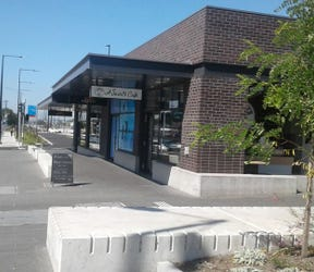 St Albans Station Main Street, St Albans, Vic 3021