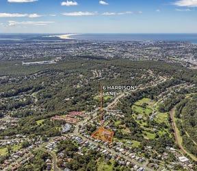 6 Harrisons Lane, Cardiff Heights, NSW 2285