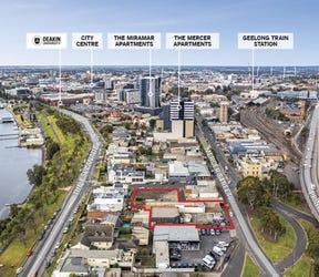 5-11 Mercer St, 4 Sadler Pl & 2-6 Ginn Street, Geelong, Vic 3220