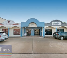 291 Ross River Road, Aitkenvale, Qld 4814