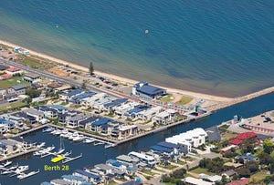 Berth 28 Martha Cove Waterway, Safety Beach, Vic 3936