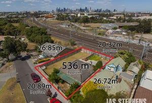 3 Railway Place, Footscray, Vic 3011