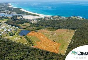 Lot 300 Superior Avenue, Burrill Lake, NSW 2539