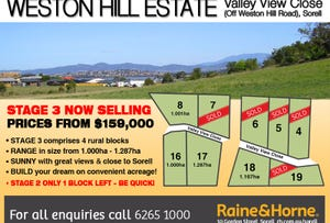 Lot 8 Valley View Close, Sorell, Tas 7172