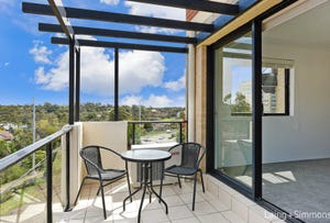 30/6-8 College Crescent, Hornsby, NSW 2077