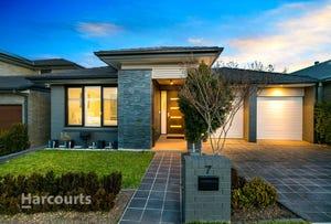 7 Yanada Street, Rouse Hill, NSW 2155