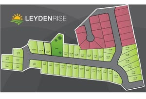 Lot 23 Leyden Rise, Oakey, Qld 4401