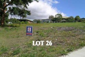 Lot 26, Kathleen Street, Maclean, NSW 2463