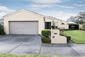 Rowville, address available on request