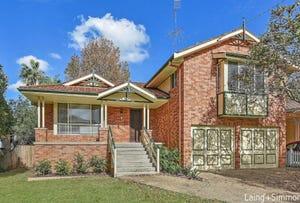 7 Clarinda Street, Hornsby, NSW 2077