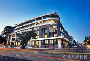 308/55 Beach Street, Port Melbourne, Vic 3207