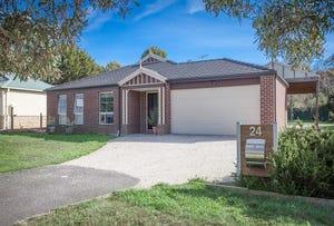 24 Reynolds Grove, Romsey, Vic 3434
