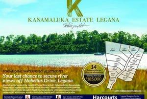 Lot.13 Kanamaluka Estate, Legana, Tas 7277