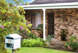 39 Somerville Road, Hornsby Heights, NSW 2077