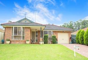 21 Bulu Drive, Glenmore Park, NSW 2745