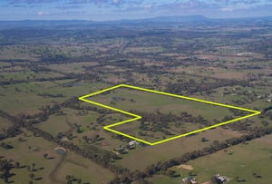 Lot 3 Burgoynes Lane & Pollards Road, Elphinstone, Vic 3448