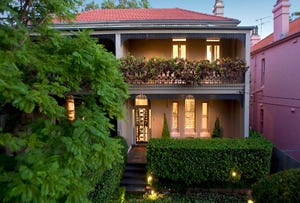 9 Albert Street, Woollahra, NSW 2025