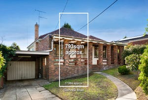 17  Glenview Road, Doncaster East, Vic 3109