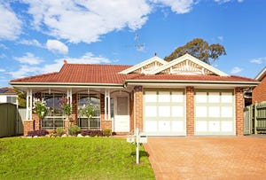 6 Dutba Place, Glenmore Park, NSW 2745
