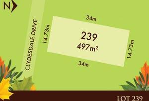 Lot 239 Clydesdale, Ballarat, Vic 3350