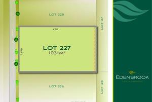 Lot 227 Edenbrook Estate, Norville, Qld 4670