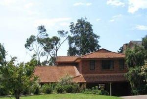 40 Joalah Avenue, Blaxland, NSW 2774