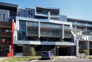 504/77 Nott Street, Port Melbourne, Vic 3207