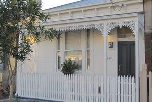 349 Princes Street, Port Melbourne, Vic 3207
