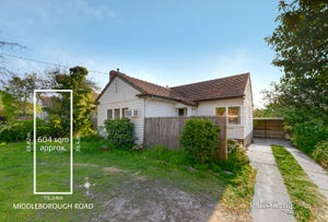 153 Middleborough Road, Box Hill South, Vic 3128