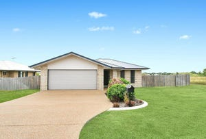 55 Cherryfield Road, Gracemere, Qld 4702