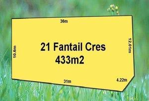 Lot 1113/(21) Fantail Crescent, Williams Landing, Vic 3027