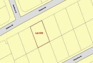 Lot 473, Dawson Avenue, Thabeban, Qld 4670