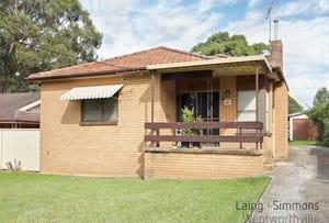 20 Jewelsford Rd, Wentworthville, NSW 2145