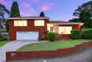 10 Mirrabooka Avenue, Strathfield, NSW 2135