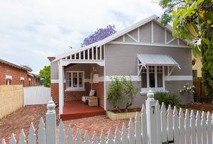 7 Flinders Street, Mount Hawthorn, WA 6016