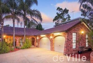 1 Keyne Street, Prospect, NSW 2148