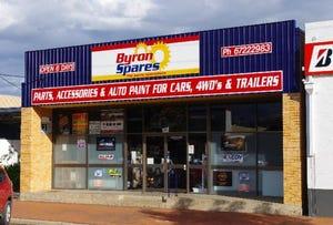 213-215 Byron Street, Inverell, NSW 2360
