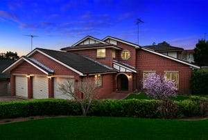 7 Cattai Creek Drive, Kellyville, NSW 2155