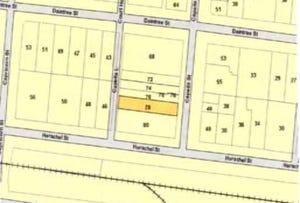 78 CAPELLA STREET, Clermont, Qld 4721